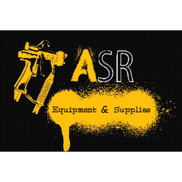 ASR Paint Sprayer Equipment