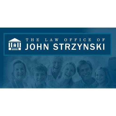John Strzynski Attorney at Law