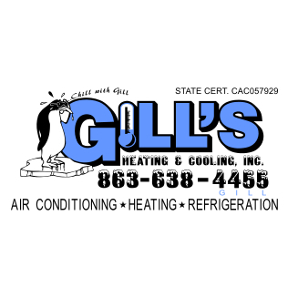 Gill's Heating & Cooling Inc