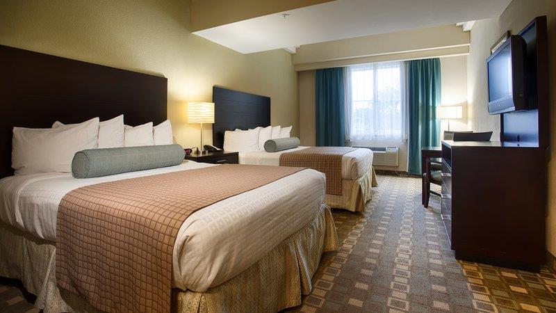 Best Western Plus Fort Lauderdale Airport South Inn & Suites image 15