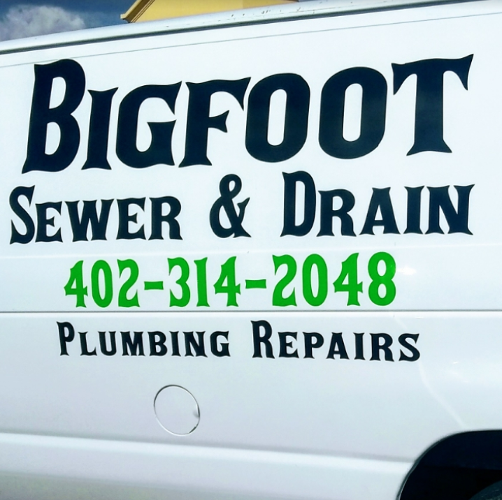 Bigfoot Sewer Drain and Plumbing Repair image 0