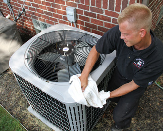 Great Dane Heating & Air Conditioning, Inc. - ad image