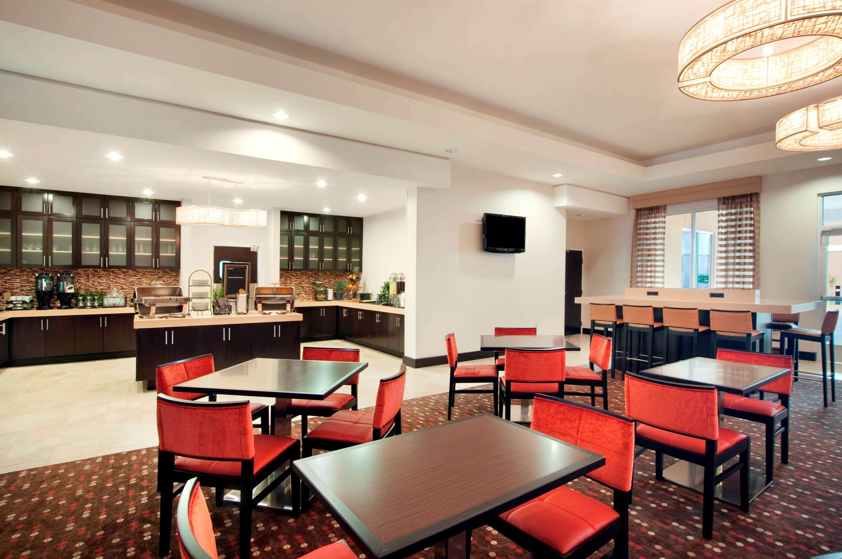 Homewood Suites by Hilton Fort Worth West at Cityview, TX image 3