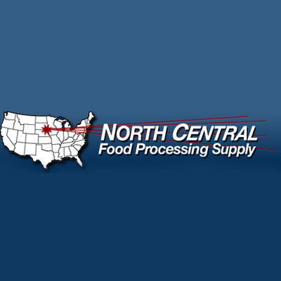 North Central Food Processing Supplies