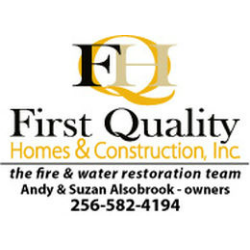 First Quality Homes & Construction, Inc.