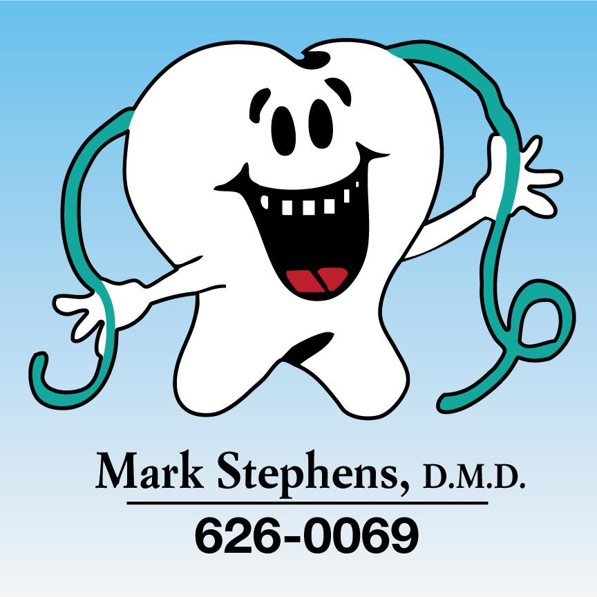 Mark Stephens DMD
