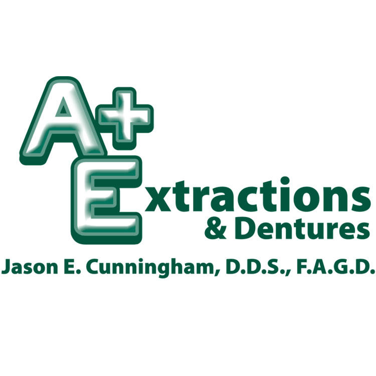A+ Extractions & Dentures