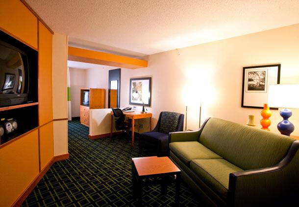 Fairfield Inn & Suites by Marriott Ankeny image 1