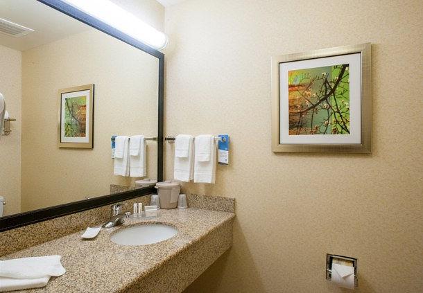Fairfield Inn & Suites by Marriott Clovis image 4