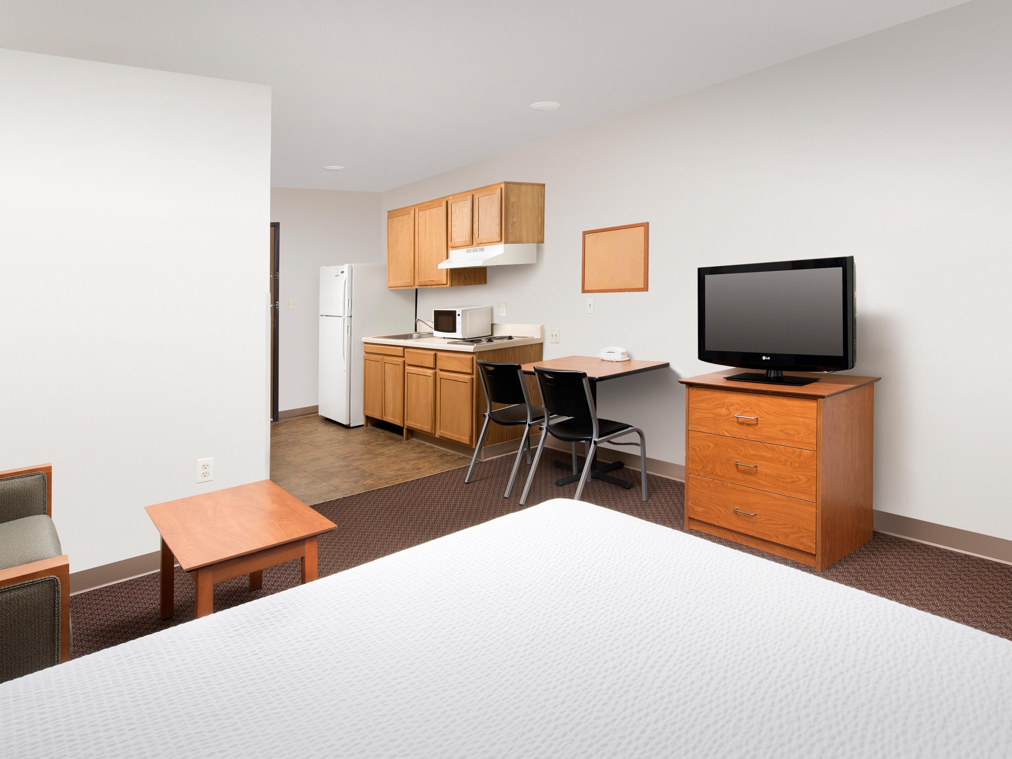 WoodSpring Suites Pensacola Northeast image 22