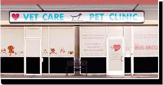 Vetcare pet clinic in garden grove ca 92845 citysearch for Garden grove dog and cat hospital