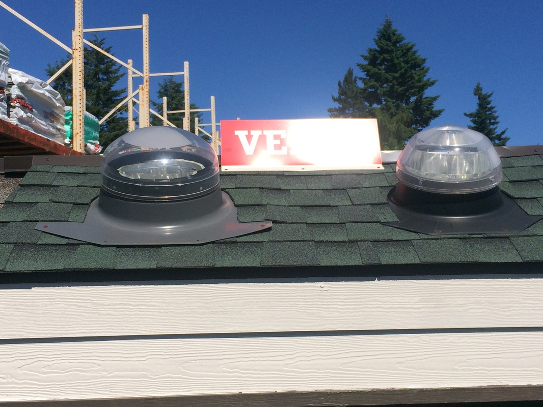 Achten's Quality Roofing of Lakewood image 1