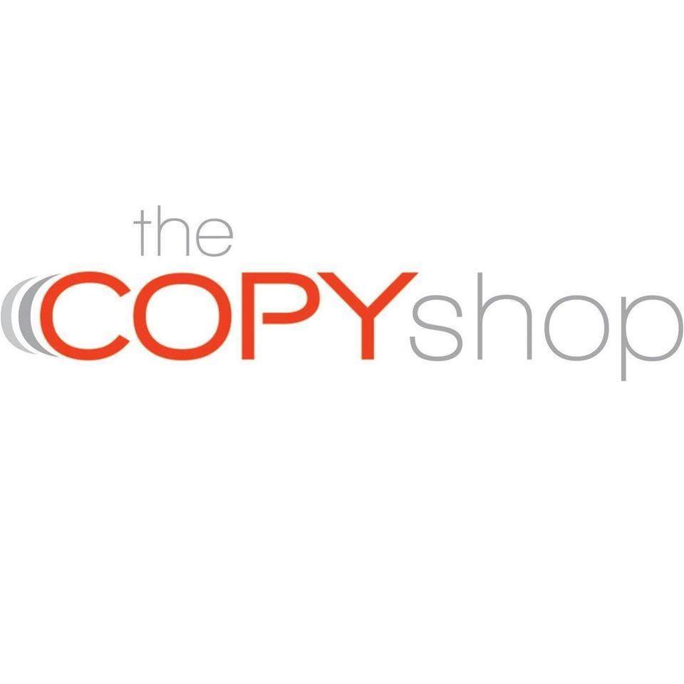 The Copy Shop - Ellensburg, WA - Copying & Printing Services