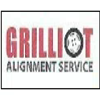 Grilliot Alignment Service, Inc. - Greenville, OH - General Auto Repair & Service