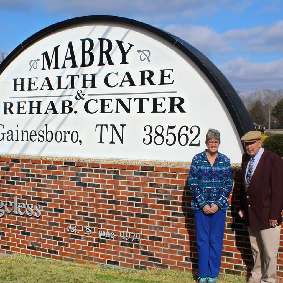 Mabry Health Care & Rehab Center image 0