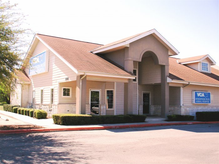 VCA Henderson Pass Animal Hospital image 7