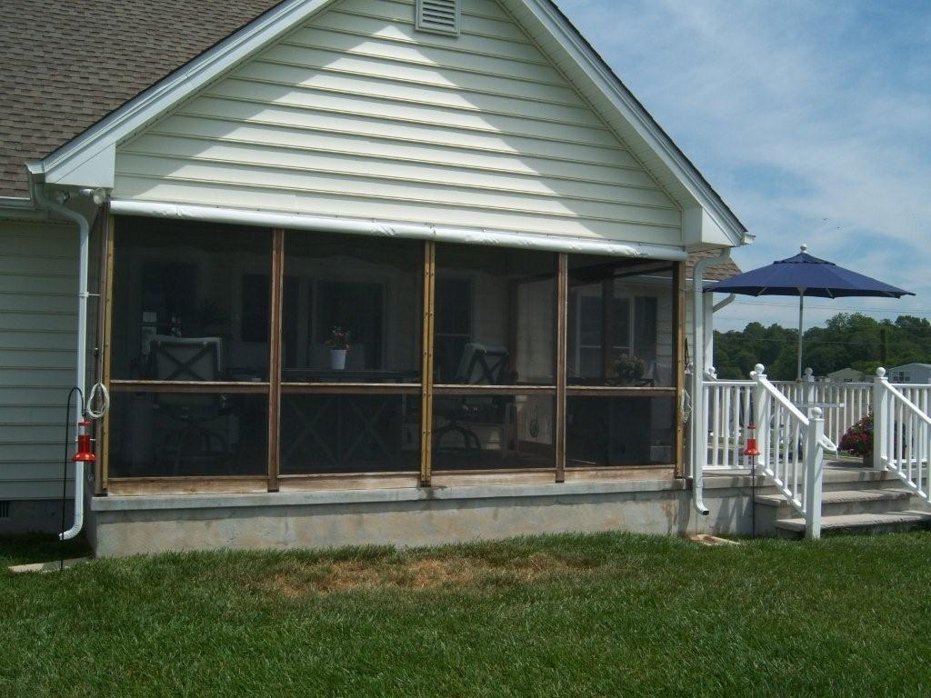 Porch Protection Systems image 26