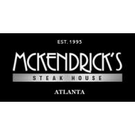 McKendrick's Steak House
