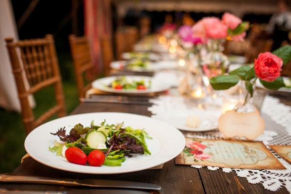 Talk of the Town: Atlanta Best Catering & Caterers For Weddings and Corporate Events | Atlanta, GA image 0