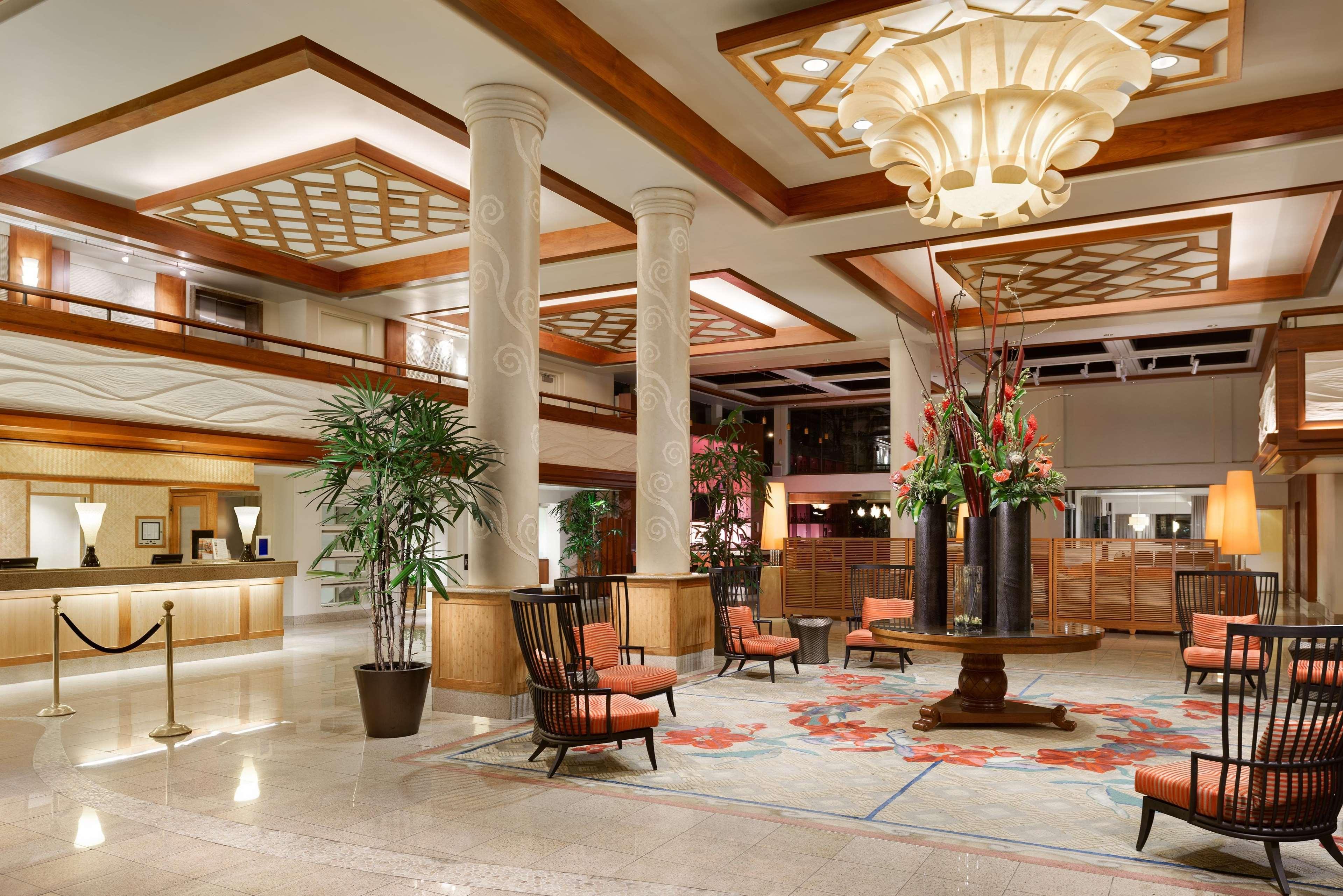 Hilton Waikiki Beach image 38