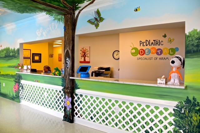 Pediatric Dental Specialist of Hiram image 0