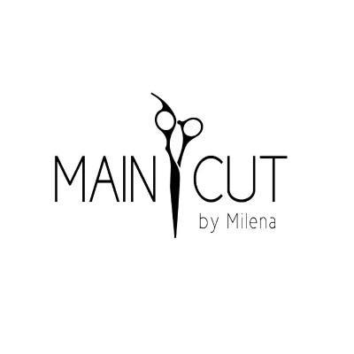 Logo von Main Cut by Mlena