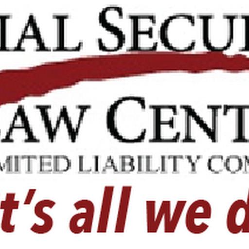 Social Security Law Center LLC