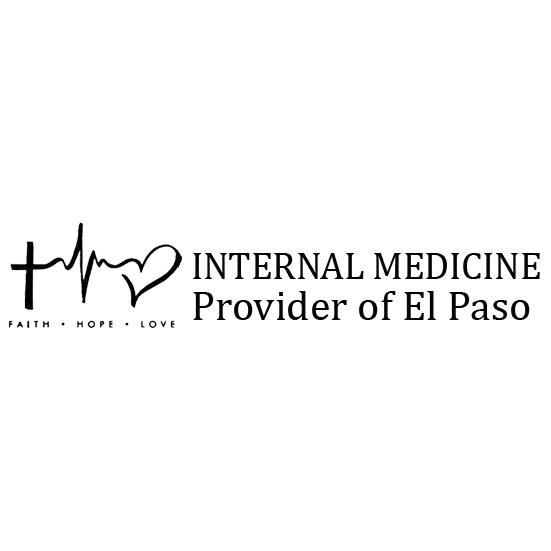 Internal Medicine Provider of El Paso