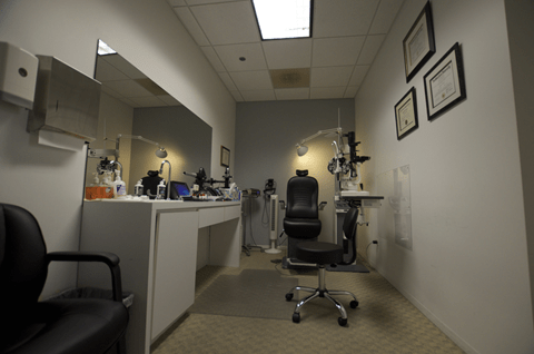 Rosin Eyecare - Chicago Michigan Ave in Chicago, IL, photo #3