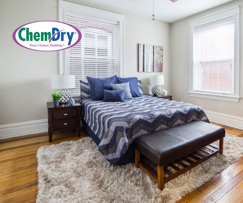 Whether it be a bedroom, bathroom, or kitchen, area rugs can be used. Chem-Dry of Hendricks County is dedicated to cleaning and bringing life back to area rugs throughout your home.