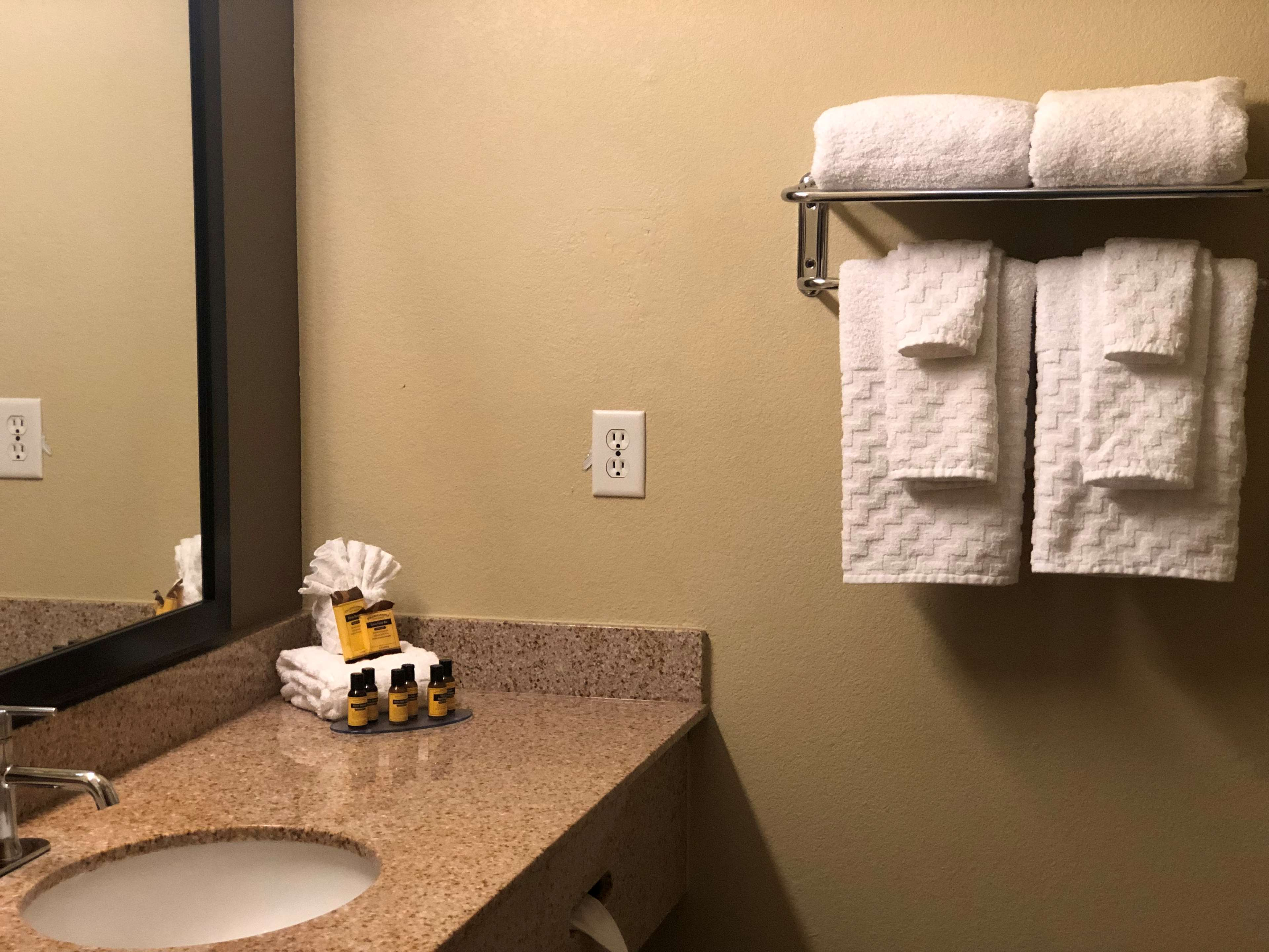 Best Western Plus Hill Country Suites image 15