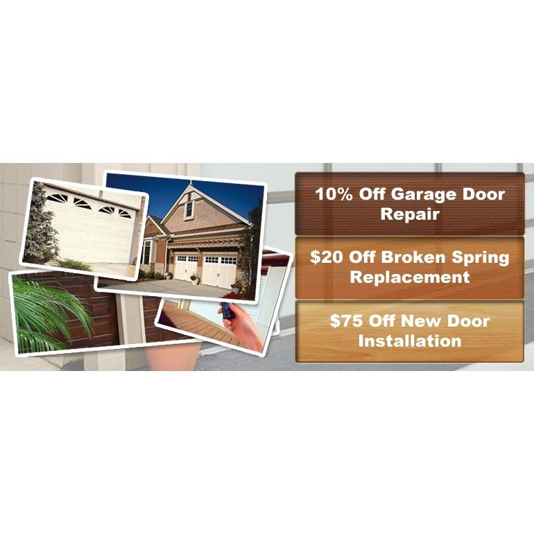 Fitchburg Garage Doors