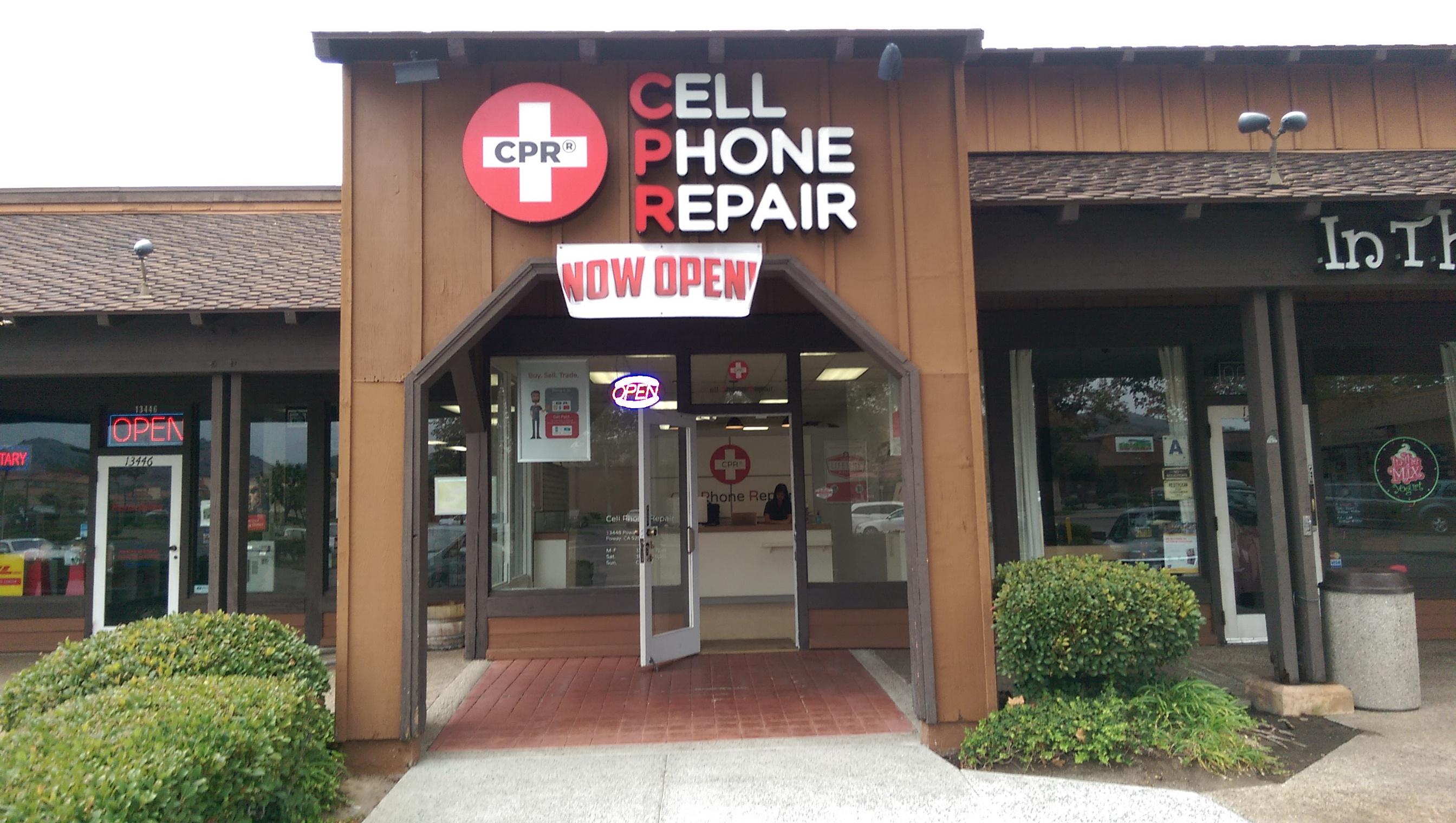 CPR Cell Phone Repair Poway image 0