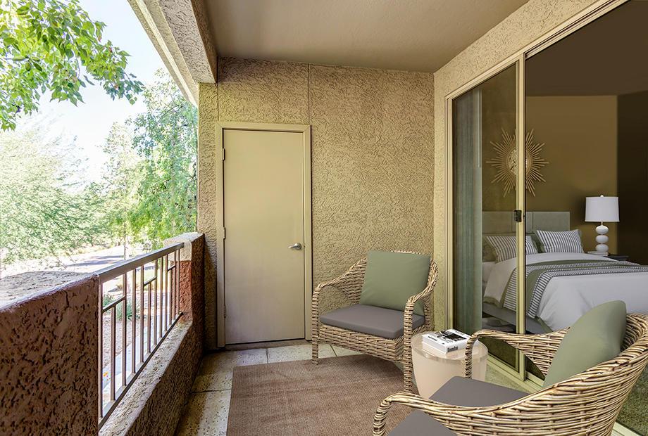 Camden Montierra Apartments image 6