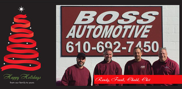 Boss Automotive image 1