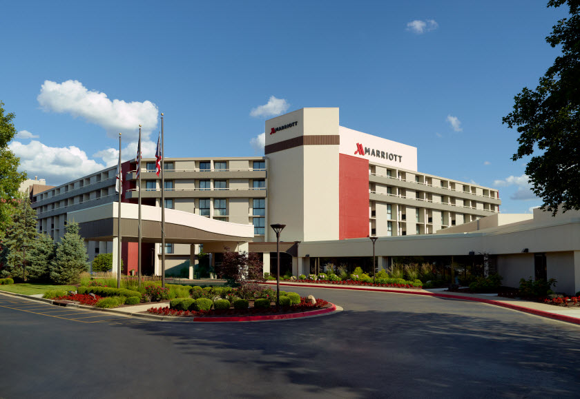 Marriott at the University of Dayton image 0