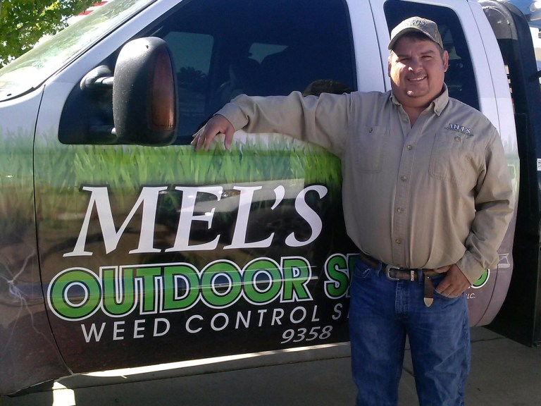Mel's Outdoor Services image 0