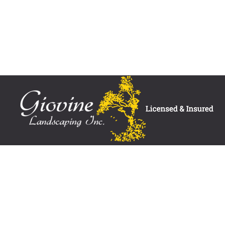 Giovine Landscaping Contractors