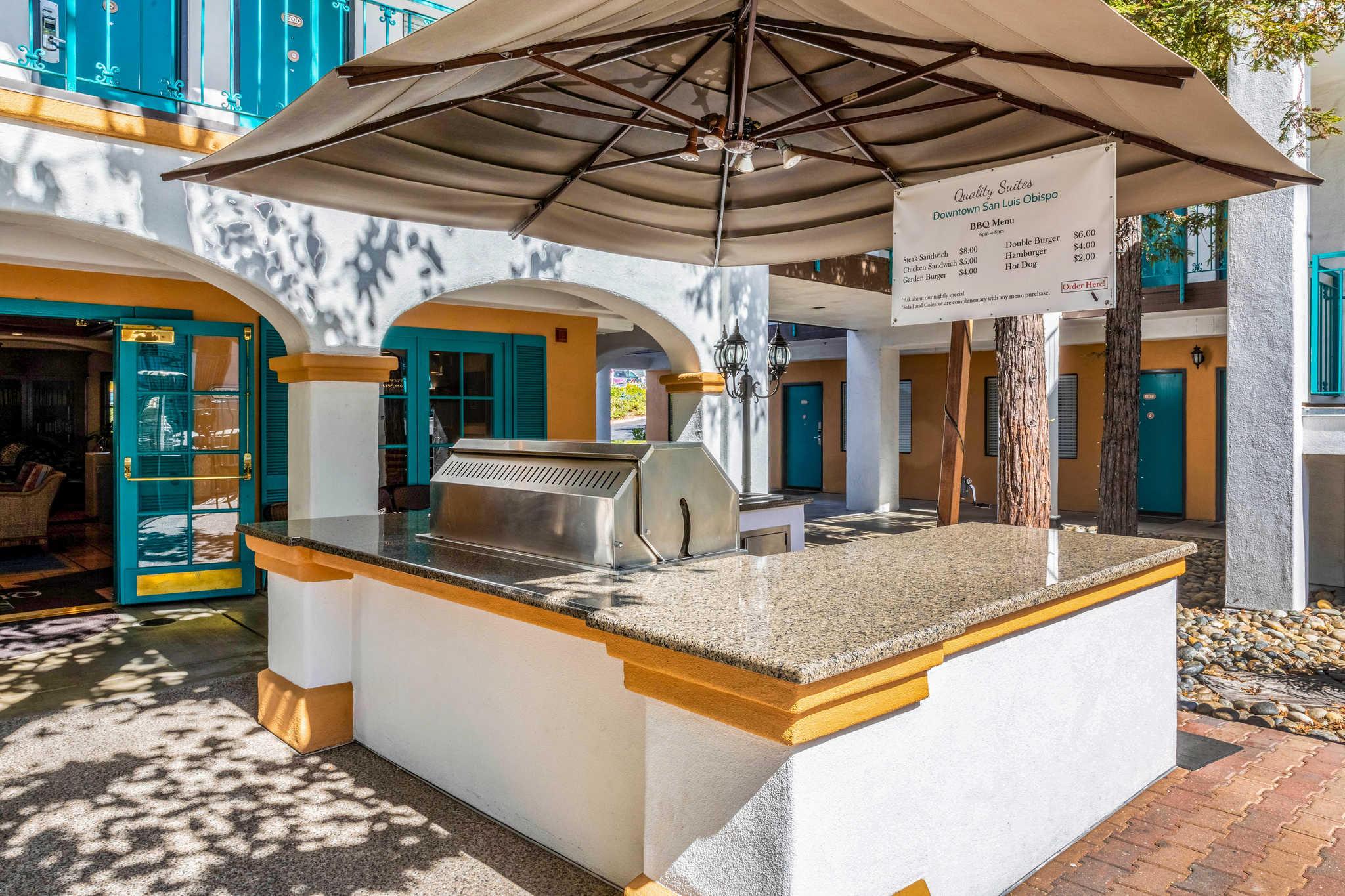 Quality Suites Downtown San Luis Obispo image 23