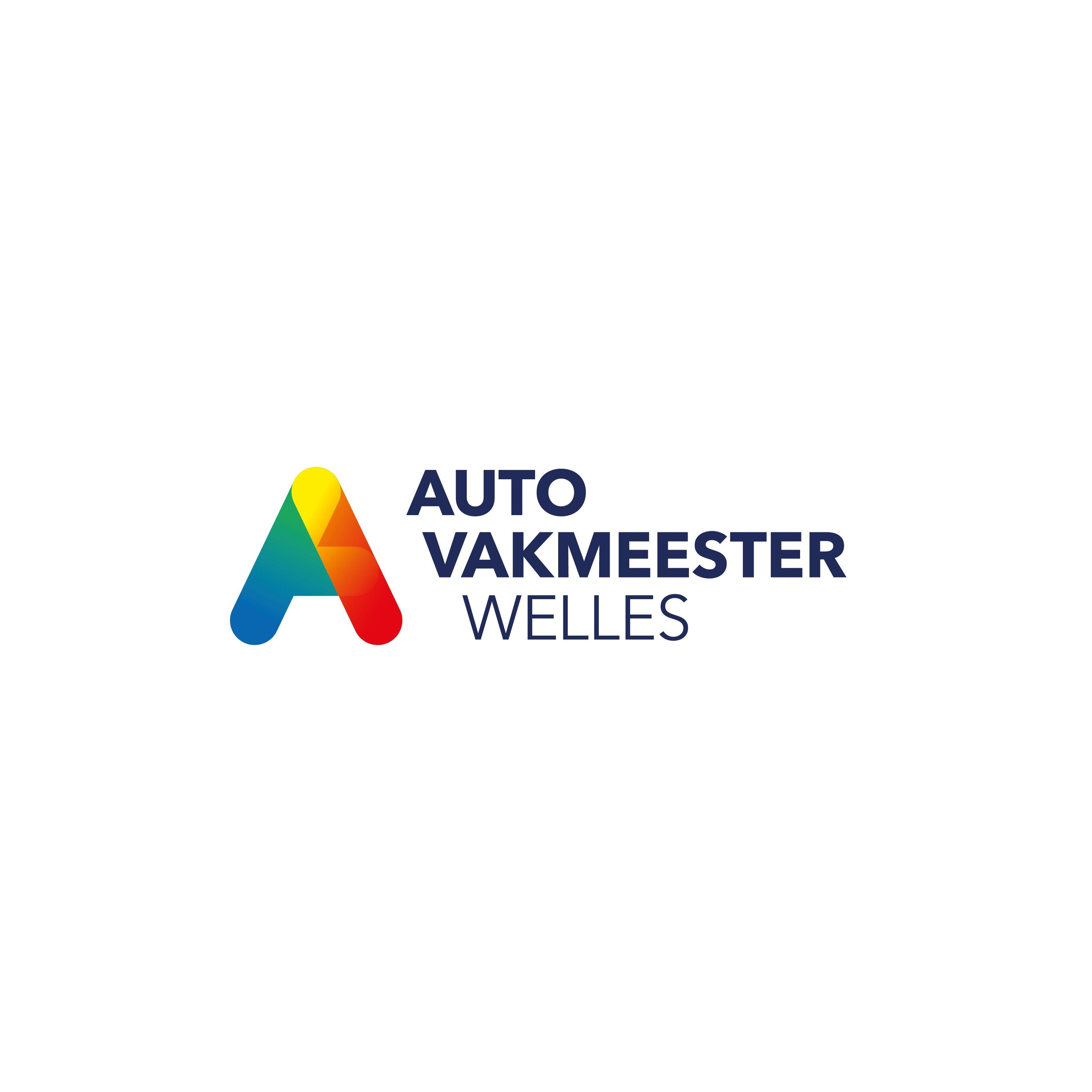 Autovakmeester Welles