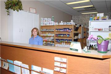 Okanagan Natural Care Centre in Kelowna