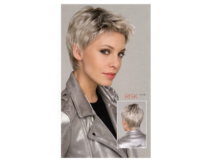 Bild der Haar- & Perückenstudio B Friseurmeisterin Uta Buschmann