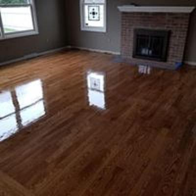 Monroe Hardwood Flooring