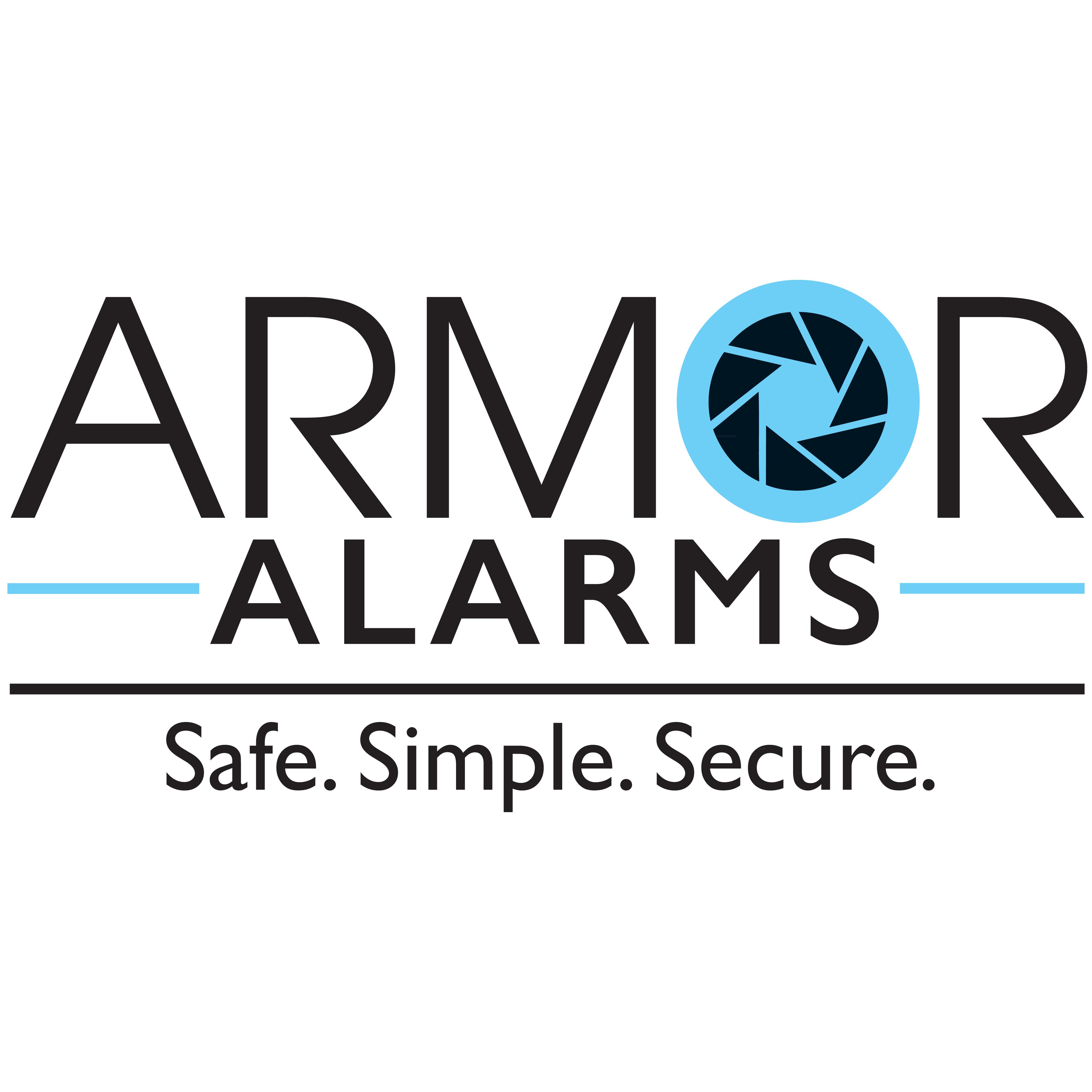 Armor Alarms