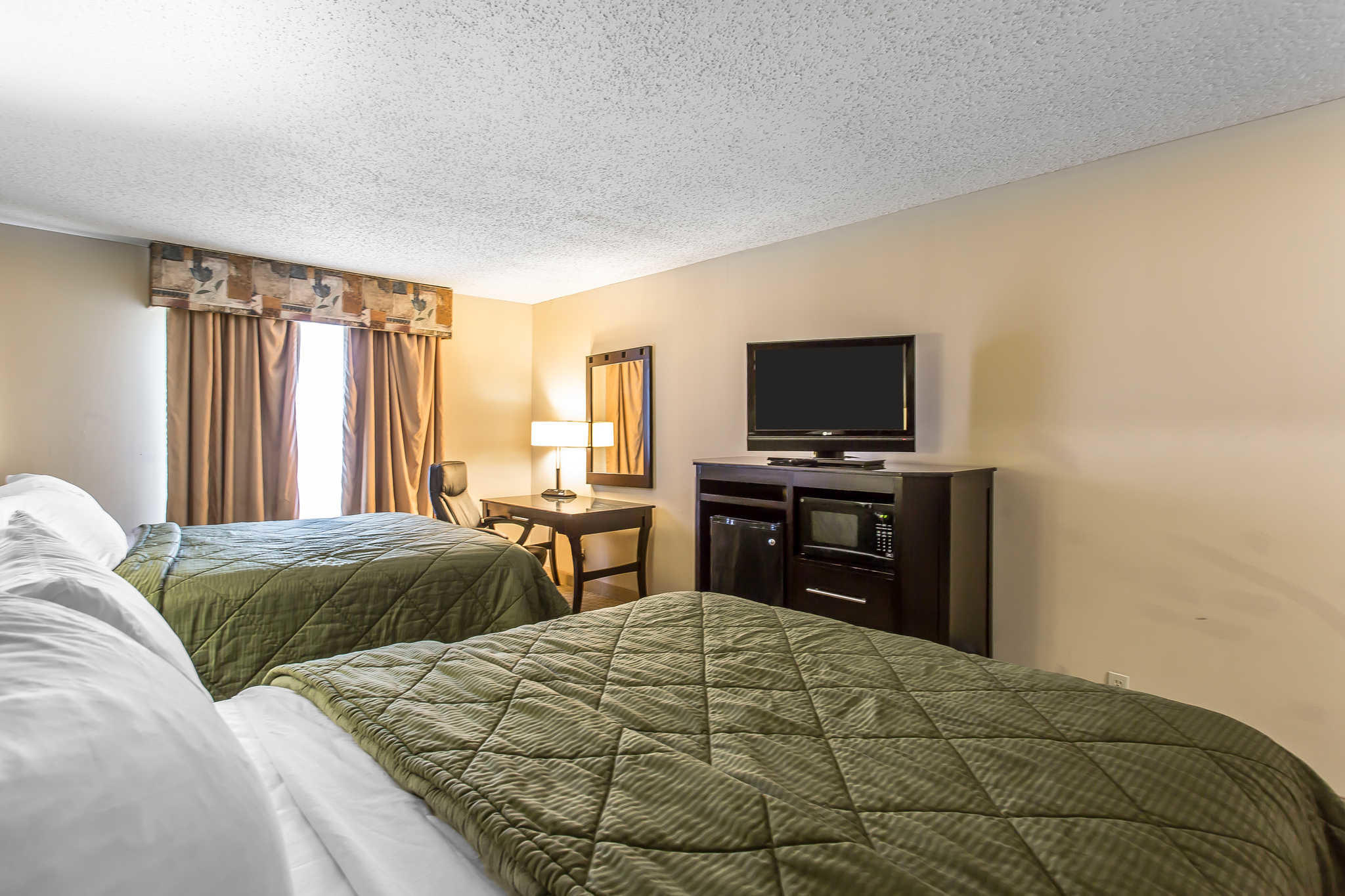 Quality Inn & Suites Durant image 15