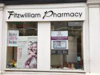 Pharmacy Shop Front