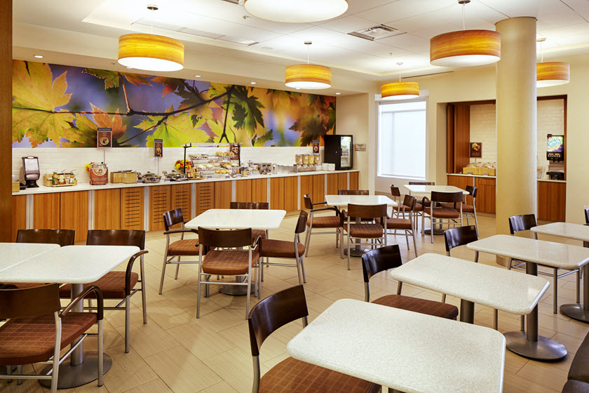 SpringHill Suites by Marriott Pittsburgh Latrobe image 2