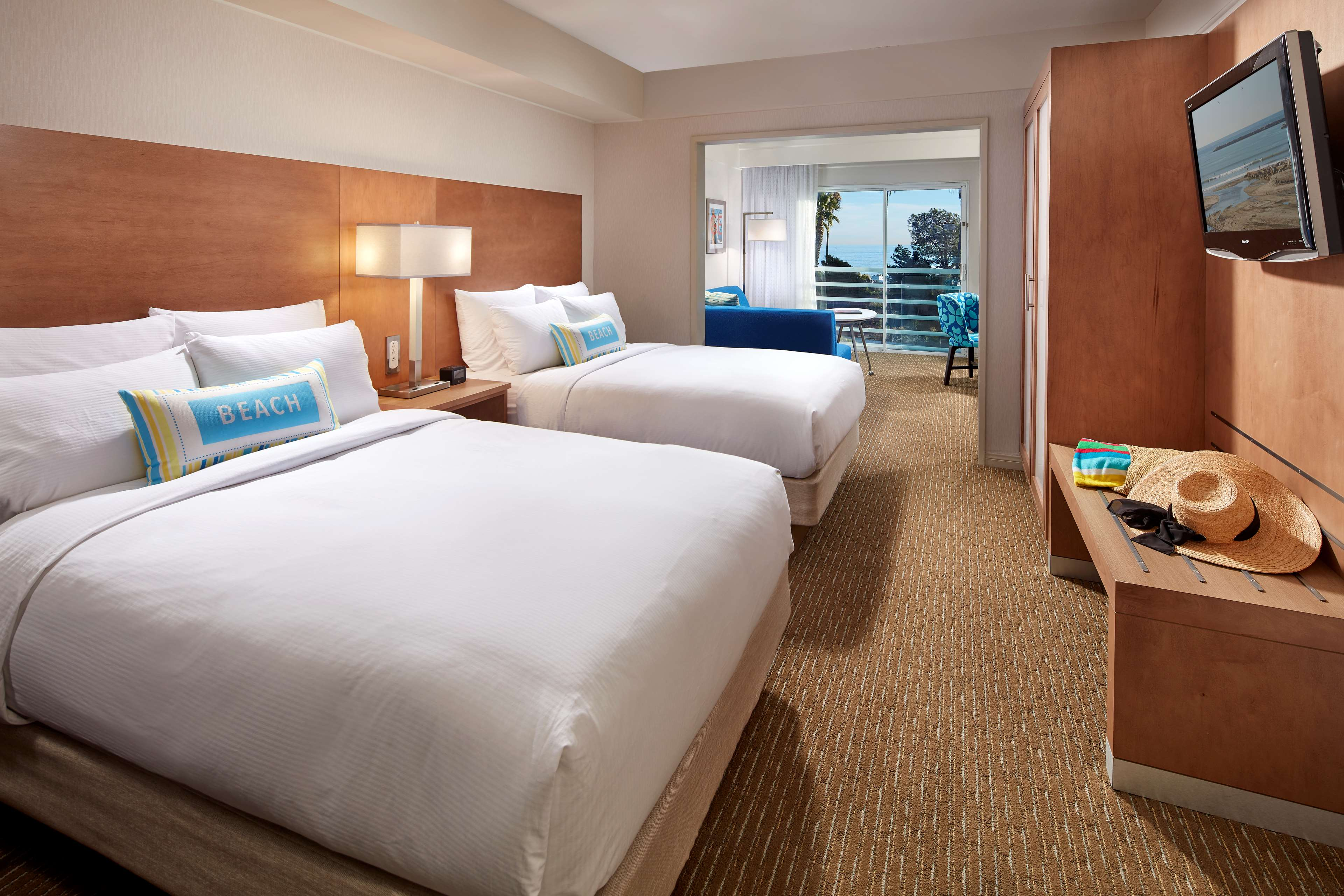 DoubleTree Suites by Hilton Hotel Doheny Beach - Dana Point image 16