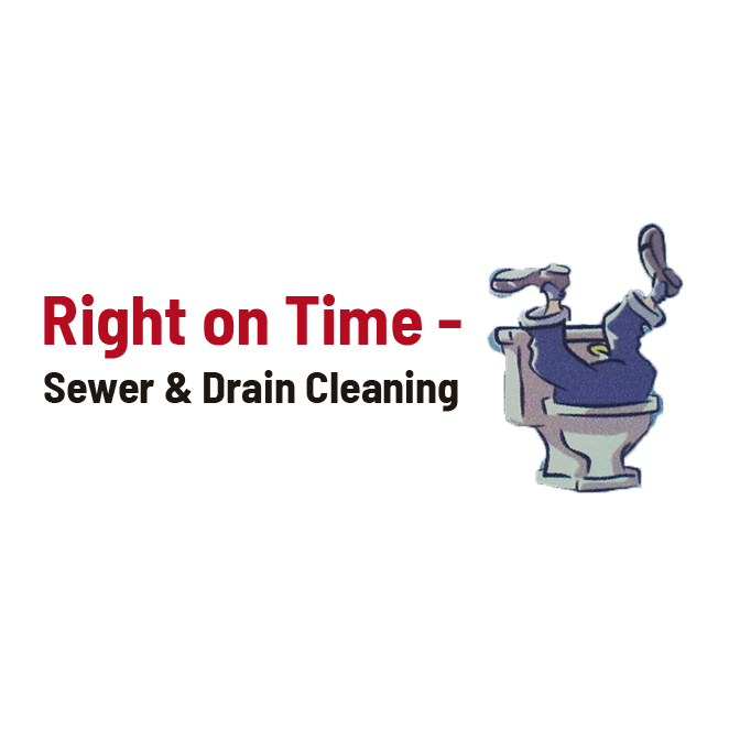 Right on Time - Sewer & Drain Cleaning image 0
