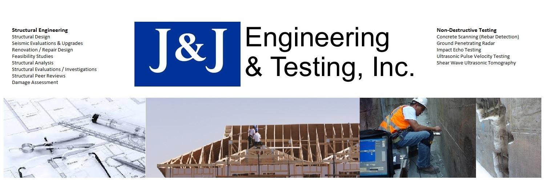 J&J Engineering and Testing, Inc. image 0